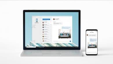 "Photo of ""Your Phone"": Smartphone auf dem Windows-PC"