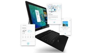 Photo of Acer bringt Laptops mit Amazon Alexa