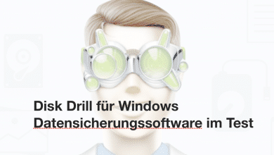 Photo of Disk Drill für Windows