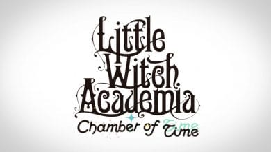 Photo of Little Witch Academia – Chamber of Time
