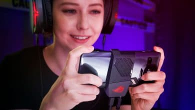 Photo of ASUS ROG-Phone: Ein echtes Gaming-Smartphone