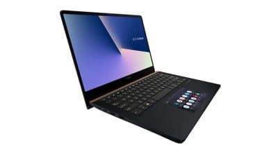Photo of ASUS ZenBook Pro: Notebook mit zwei Displays