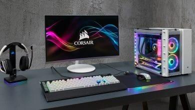 Photo of Corsair Crystal 280X (RGB): Neues Glasgehäuse vorgestellt