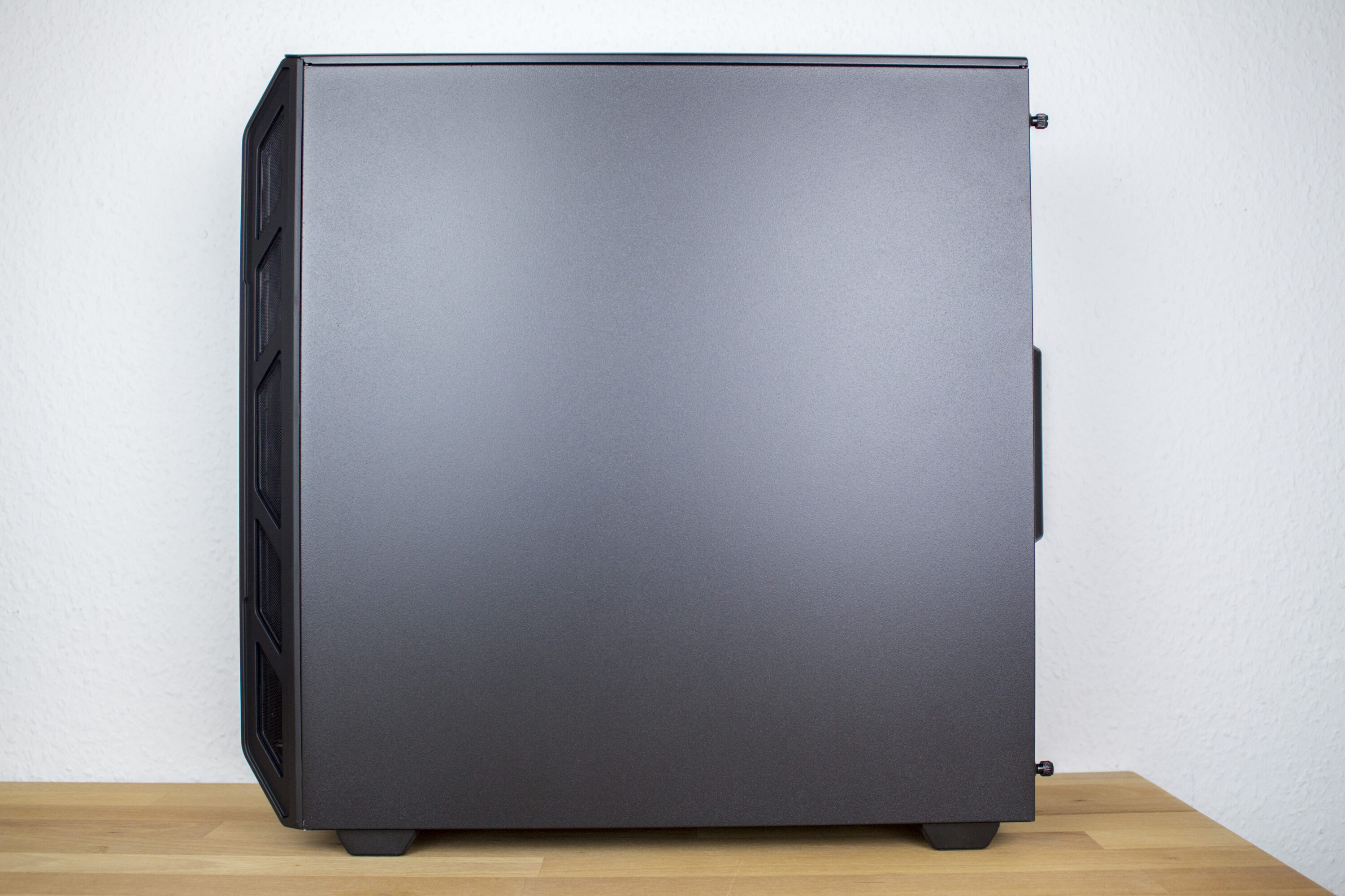Phanteks Eclipse P350X Review