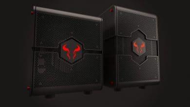 Photo of Riotoro Project Morpheus: Ausfahrbares PC-Gehäuse