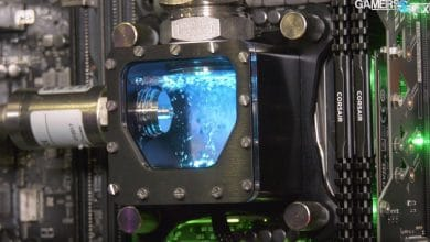 Bild von der8auer Phase Shift Cooler: All-in-One-Phasenwechselkühlung