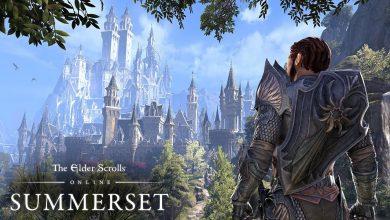 """Bild von The Elder Scrolls Online: ,,Summerset"""" im Test – Die Reise in eine neue Welt"""