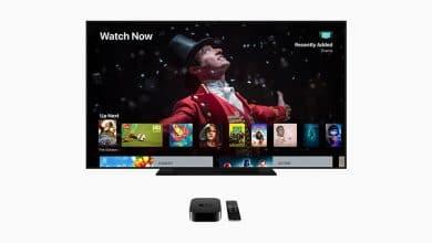 Bild von tvOS 12: Neues Betriebssystem für Apples Streaming-Box