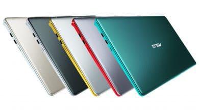 Photo of ASUS VivoBook: Neue Modelle der Notebookserie präsentiert