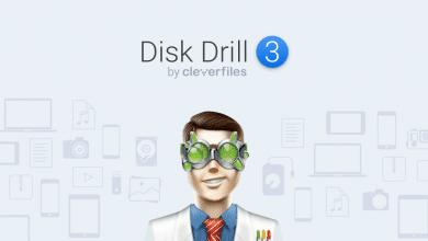 Photo of Gewinnspiel: 10 Lizenzen für die Datenrettungssoftware Disk Drill Pro für Windows