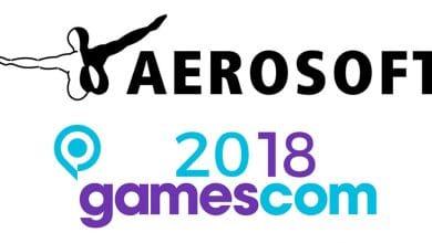 Photo of Aerosoft zeigt auf der gamescom 2018 erneut eine umfangreiche Palette an High-End Simulationen