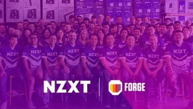 Photo of NZXT übernimmt Softwarespezialisten Forge, Inc.