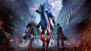 Bild von Resident Evil 2 und Devil May Cry 5-Weltpremiere: Auf der Gamescom 2018 anspielbar