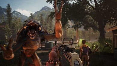 Photo of Earthfall ab sofort auf Xbox One, PlayStation 4 und Steam erhältlich