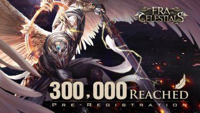 Photo of Ansturm auf Era of Celestials: Bereits 300.000 Voranmeldungen für neues MMORPG