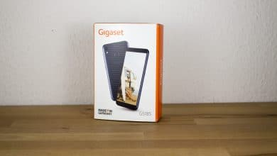 "Photo of Gigaset GS185: Das ""Made in Germany""-Smartphone im Test"