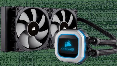 Photo of Corsair präsentiert neue CPU-Flüssigkeitskühlung Hydro Series H100i PRO