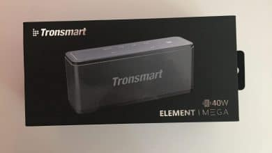 Photo of Tronsmart Element Mega 40W Bluetooth-Lautsprecher im Test