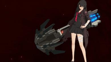 Bild von Neuer Charakter für SoulWorker verfügbar: Iris, das zornige Bazooka-Mädchen