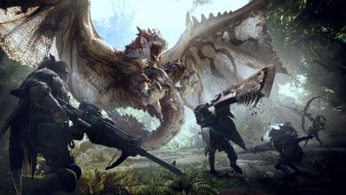Bild von Monster Hunter: World – Veröffentlichungsdaten der PC-Version