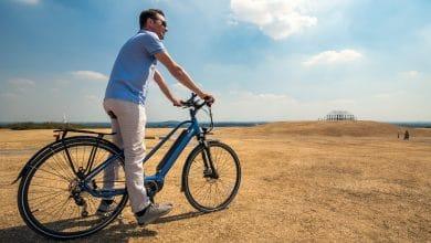 Photo of IO HAWK E-Pro: Premium-E-Bike mit 190 Kilometer Reichweite
