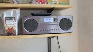 Photo of PEAQ PDR 350BT-B: Funktionsreiches Internetradio im Test [Werbung]