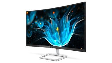 Photo of Philips 278E9: Immersiver Monitor von Philips