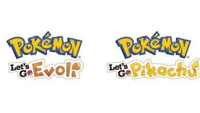Bild von Pokémon: Let's Go, Pikachu! und Pokémon: Let's Go, Evoli! enthüllt