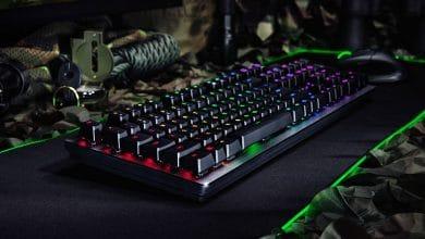 Photo of Razer Huntsman (Elite): Gaming-Tastatur mit besonderen Tastenschaltern