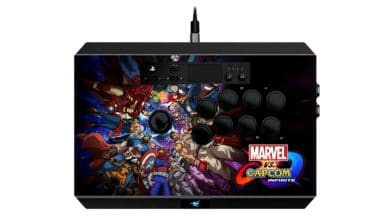 Photo of Razer kündigt Marvel vs. Capcom: Infinite Arcade Stick für Playstation 4 an
