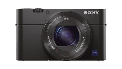 Photo of Sony Cyber-shot DSC-RX100 Mark III Kompaktkamera für nur 399€ bei MediaMarkt