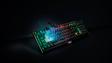 Photo of Trust GXT 890 Cada Gaming-Tastatur im Test