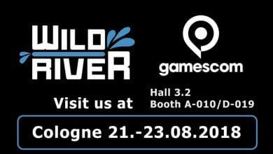 Photo of Wild River gibt diesjähriges Line-Up für die gamescom 2018 bekannt