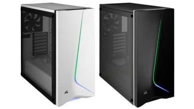 Photo of Review: New Carbide Series Case – Corsair SPEC-06
