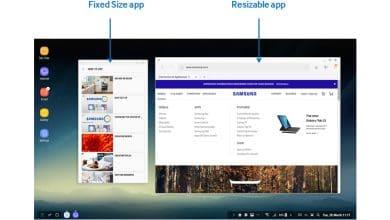 Bild von Microsoft Remote unterstützt Samsung DeX