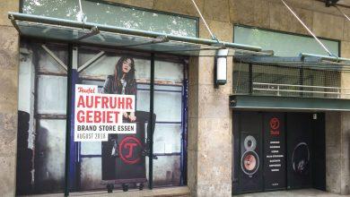 Photo of Aufruhrgebiet: Teufel Brand Store eröffnet in Essen