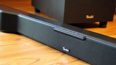 Photo of Reviewed: Teufel Cinebar Duett