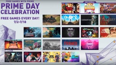 "Photo of Twitch Prime – ""Prime Day Celebration"" mit 21 Spielen und Preisnachlassen"