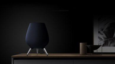 Bild von Samsung Galaxy Home – Smarter Lautsprecher als Antwort auf Apple, Google und Co.