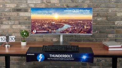 Bild von IFA 2018 – Drei Curved-Monitore mit VA-Panel von Samsung vorgestellt