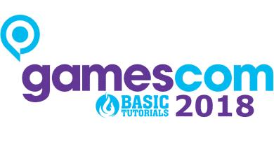 Photo of Gamescom 2018 Bilderserie