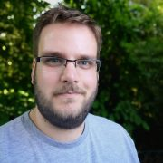 Photo of Simon Lüthje