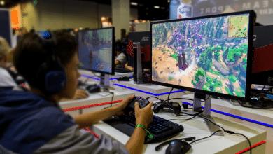 Photo of IFA 2018: AOC Gaming unterstützt Young IFA mit mehr als 60 Monitoren