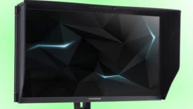 Photo of IFA 2018 – Acer stellt Predator & Nitro Gaming-Monitore mit UHD-Auflösung vor