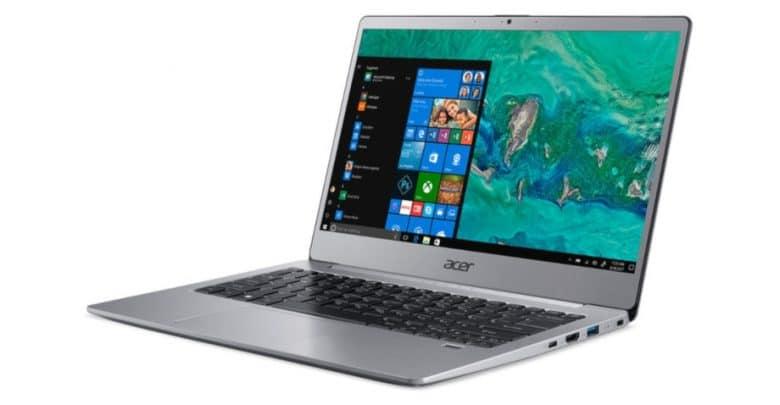 Acer Swift 3 Pro