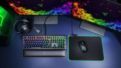 Photo of IFA 2018 – Razer überarbeitet beliebte BlackWidow-Tastatur