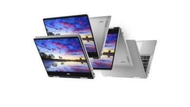 Photo of IFA 2018 – Dell stellt überarbeite 2-in-1 Notebooks Inspiron 5000 und 7000 vor