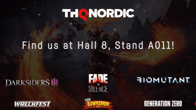 Photo of THQ Nordic Gamescom 2018 Lineup offiziell vorgestellt