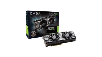 Photo of EVGA GeForce GTX 1070 Ti SC Gaming ACX 3.0 Black Edition bei Caseking für nur 399 Euro (-16%)*