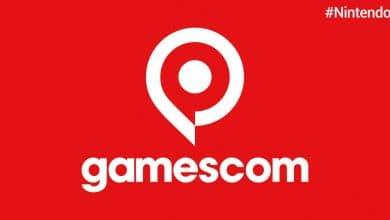 Bild von Nintendos gamescom Lineup mit Top-Spielen angekündigt